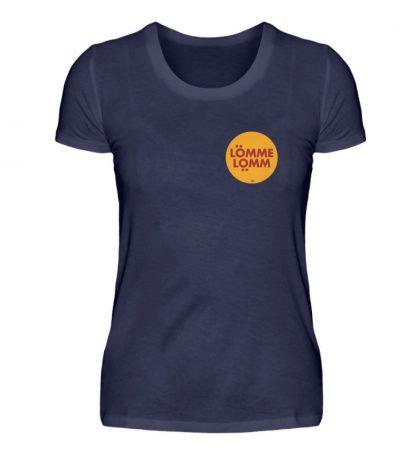 Lömmelömm Shirt - Damenshirt-198