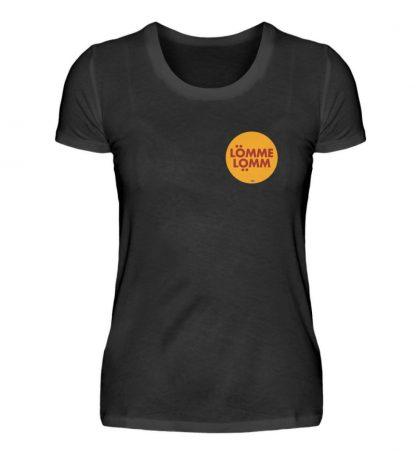 Lömmelömm Shirt - Damenshirt-16