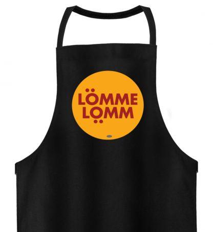Lömmelömm Grillschürze - Hochwertige Grillschürze-16