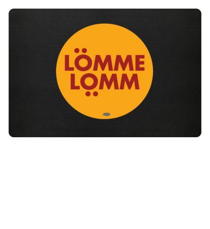 Lömmelömm Fußmatte - Fußmatte-16