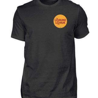 Lömmelömm Shirt - Herren Shirt-16